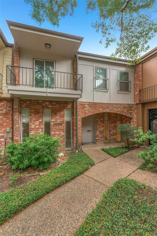 15022 Kimberley Court, Houston, TX 77079 (MLS #18465629) :: Texas Home Shop Realty