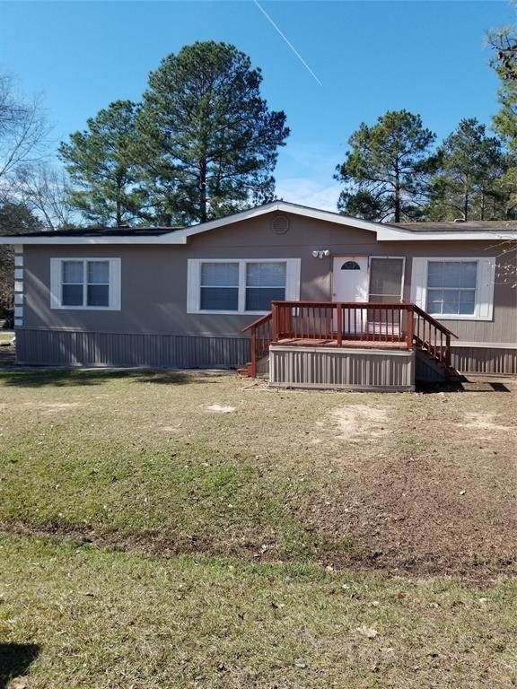16202 Oak Lace Lane, Magnolia, TX 77355 (MLS #18465723) :: Lerner Realty Solutions