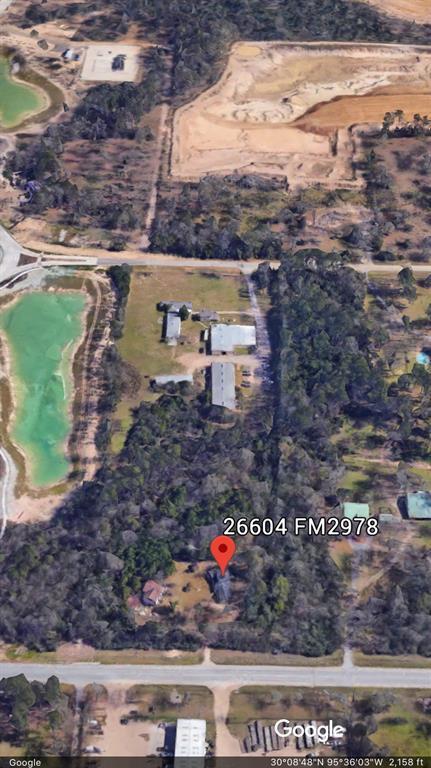 26604 Fm 2978 Road, Magnolia, TX 77354 (MLS #18474056) :: Texas Home Shop Realty