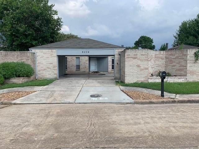 8334 Windy Oaks Drive, Houston, TX 77040 (MLS #18519172) :: Guevara Backman