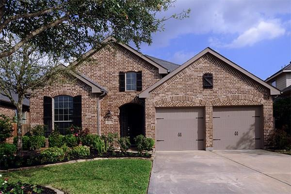 28115 Helmsman Knolls Drive, Katy, TX 77494 (MLS #18539353) :: Krueger Real Estate