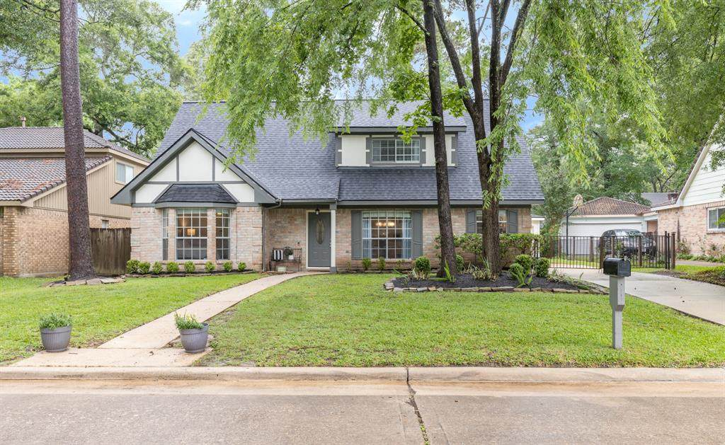 3527 Hill Springs Drive - Photo 1