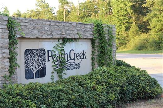 4546 N Duck Creek Road, Cleveland, TX 77328 (MLS #18600031) :: The SOLD by George Team