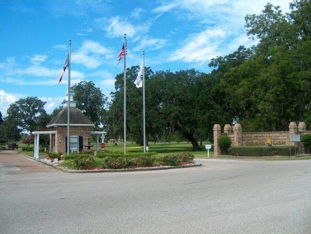 411 Buena Vista Lane, West Columbia, TX 77486 (MLS #18602049) :: The Freund Group