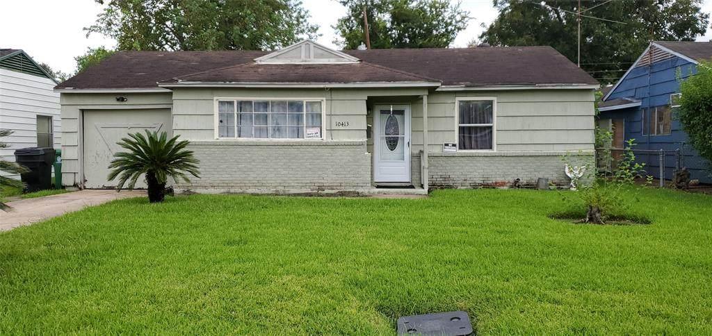 10413 Fairland Drive - Photo 1