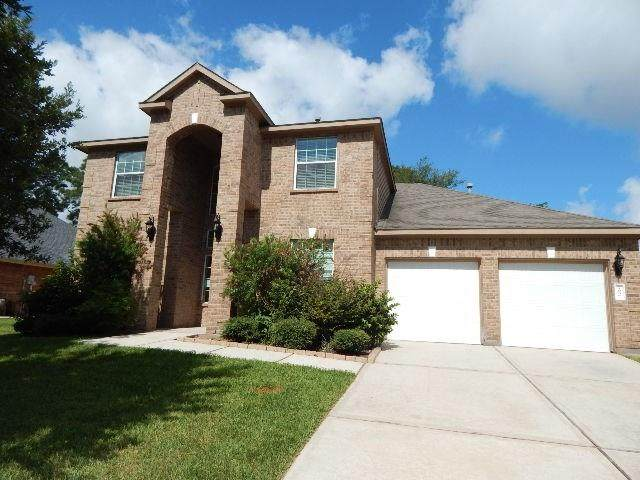 1835 Pembrook Circle, Conroe, TX 77301 (MLS #18662690) :: The SOLD by George Team