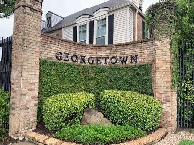 825 W Wax Myrtle Lane W #4, Houston, TX 77079 (MLS #18663045) :: Ellison Real Estate Team
