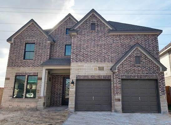 15403 Arrowhead Ridge Drive, Humble, TX 77396 (MLS #18667189) :: NewHomePrograms.com LLC