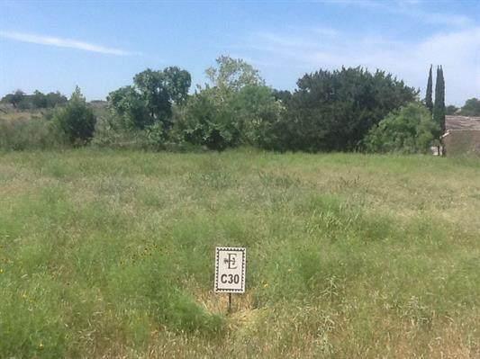 30 La Lucita, Horseshoe Bay, TX 78657 (MLS #18693072) :: The Freund Group