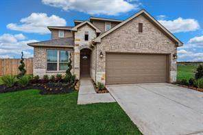 3202 Explorer Drive, Texas City, TX 77591 (MLS #18701769) :: The Jennifer Wauhob Team