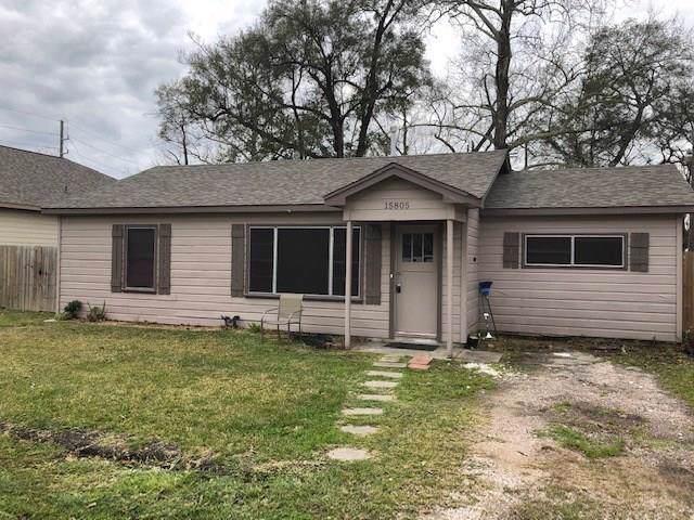 15805 Muskegon Street, Houston, TX 77032 (MLS #18768853) :: Caskey Realty