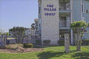18617 Egret Bay Boulevard #1008, Webster, TX 77058 (MLS #18810650) :: The Sold By Valdez Team