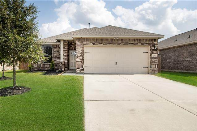 22526 Rustic Valley Court, Porter, TX 77365 (MLS #18813422) :: The Freund Group