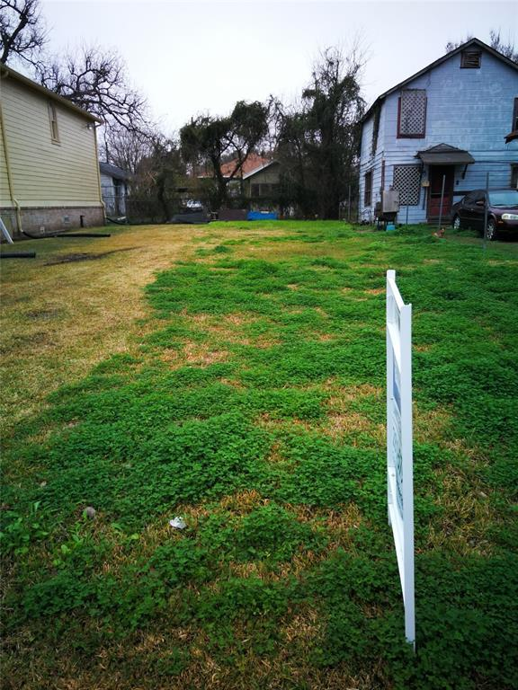 3264 Holman Street, Houston, TX 77004 (MLS #18824220) :: Texas Home Shop Realty