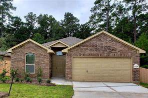405 Foxmeadow, Cleveland, TX 77327 (MLS #18850223) :: The Bly Team