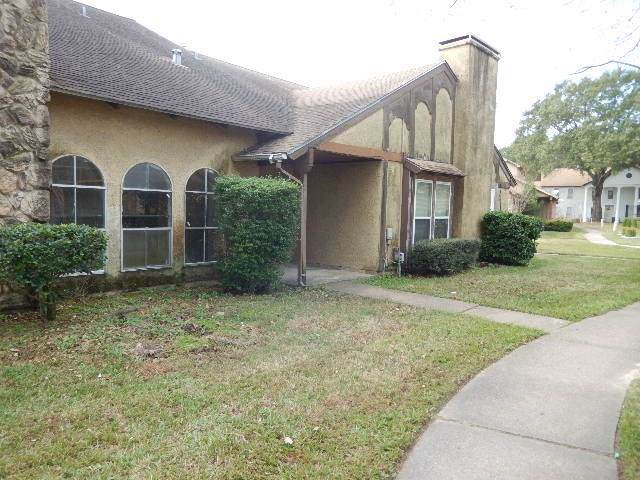 12343 W Village Drive C, Houston, TX 77039 (MLS #18862324) :: Texas Home Shop Realty