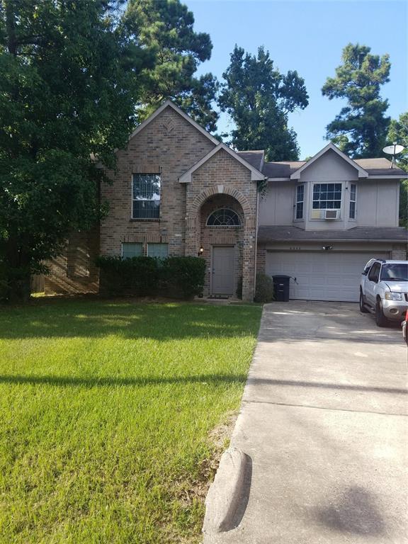 6646 Dillon Drive, Magnolia, TX 77354 (MLS #18863539) :: Texas Home Shop Realty