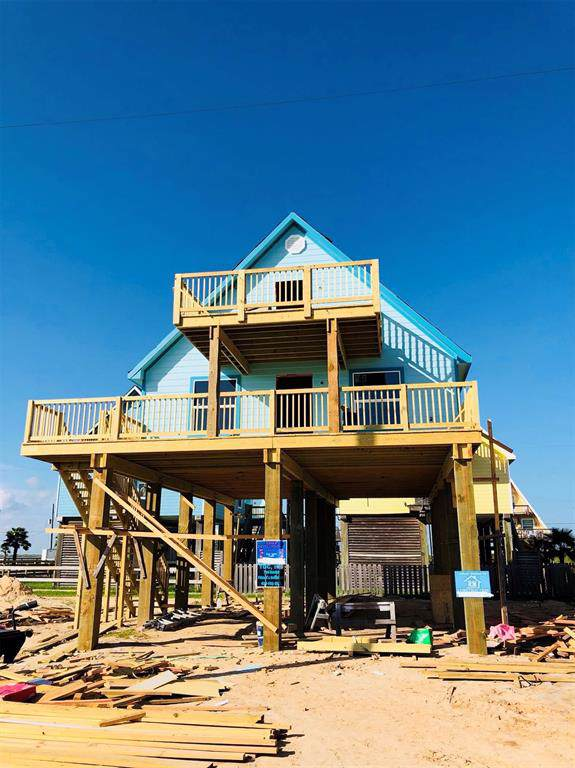 226 Sea Oats, Surfside Beach, TX 77541 (MLS #18890251) :: The SOLD by George Team