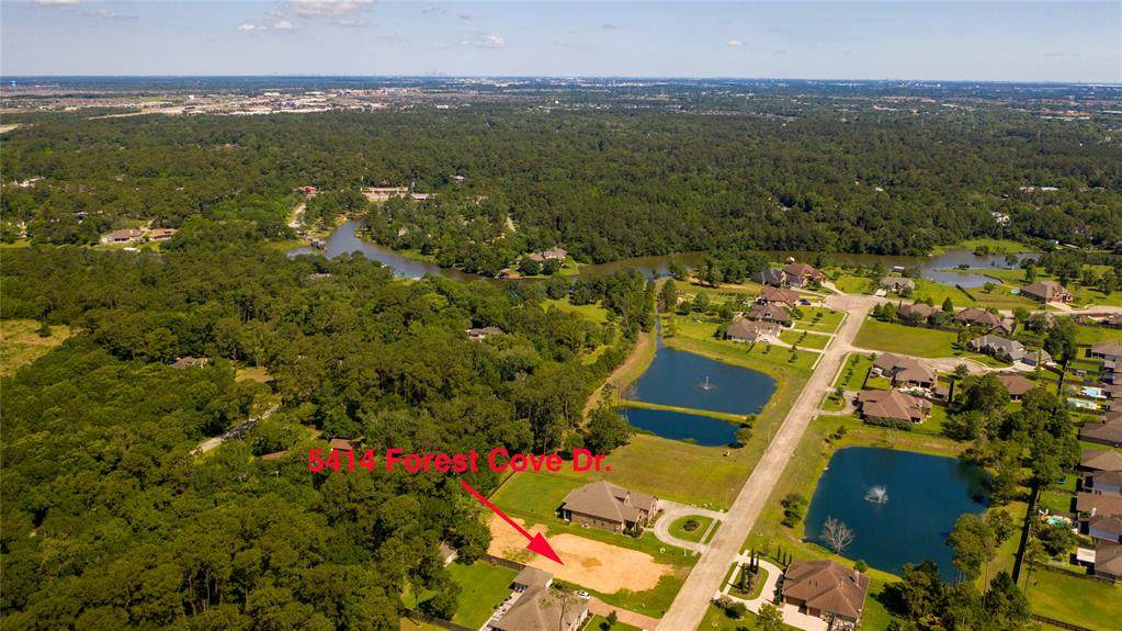 5414 Forest Cove Drive - Photo 1