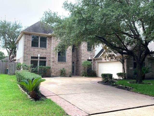 17511 Brushy River Court, Houston, TX 77095 (MLS #18918135) :: The Jill Smith Team