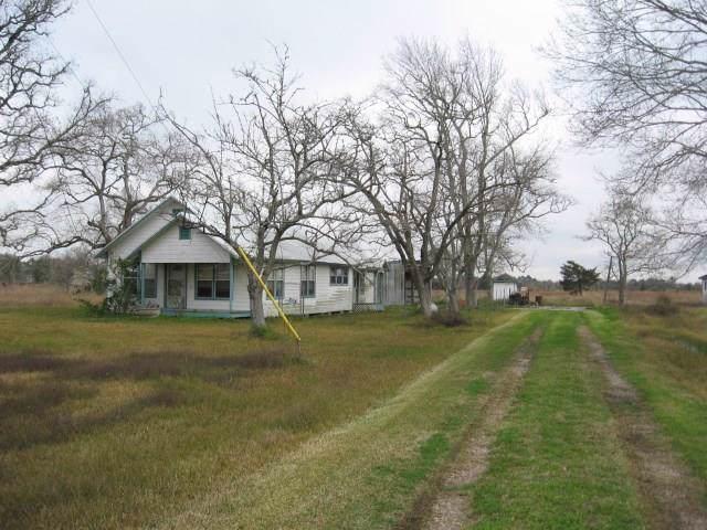 7217 Highland Road, Santa Fe, TX 77517 (MLS #19031271) :: The Jennifer Wauhob Team