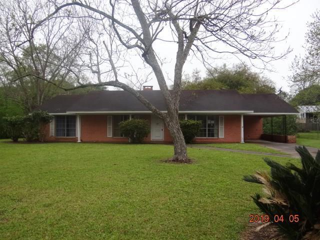 224 County Road 1510, Warren, TX 77664 (MLS #19106423) :: Texas Home Shop Realty