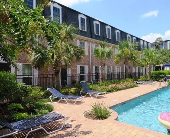 355 N Post Oak Lane #739, Houston, TX 77024 (MLS #19145774) :: Texas Home Shop Realty