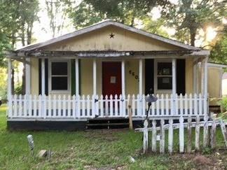 6602 Bonanza Drive, Montgomery, TX 77316 (MLS #19170964) :: Texas Home Shop Realty