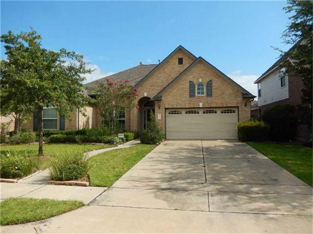 6719 Glenkirk Place, Sugar Land, TX 77479 (MLS #19190610) :: Texas Home Shop Realty