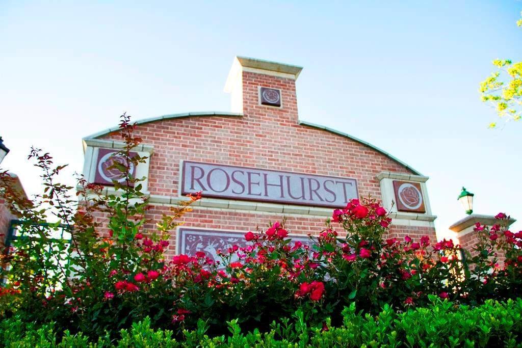 22709 Rosehurst Drive - Photo 1