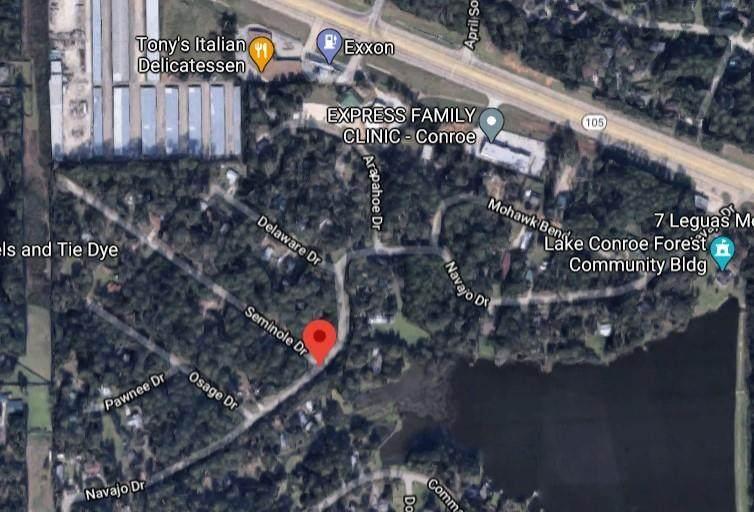 106 Seminole Drive - Photo 1
