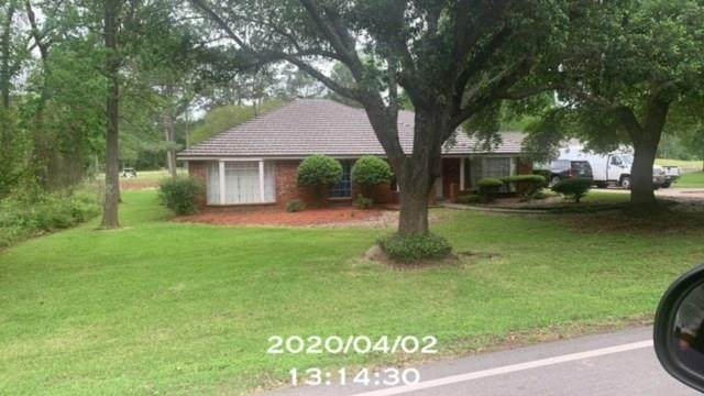 726 Stonewall Jackson Drive, Conroe, TX 77302 (MLS #19366774) :: The Home Branch