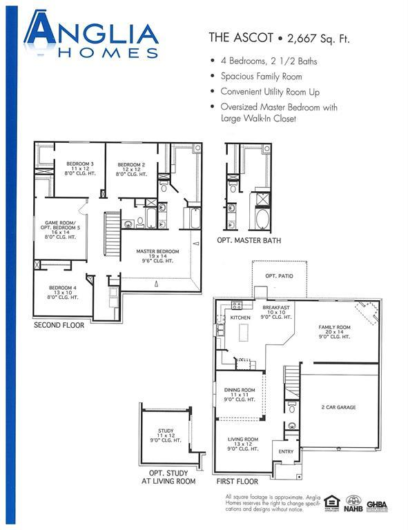 22735 Highland Maple Court, Spring, TX 77373 (MLS #19406271) :: JL Realty Team at Coldwell Banker, United