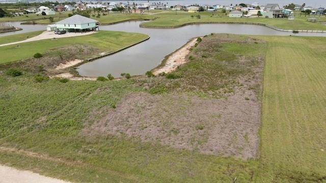 L 290 Dolphin Drive, Port Lavaca, TX 77979 (MLS #19440722) :: The Andrea Curran Team powered by Compass
