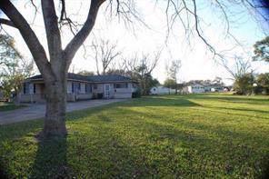 2508 4th Street, Rosenberg, TX 77471 (MLS #19463025) :: The Jill Smith Team
