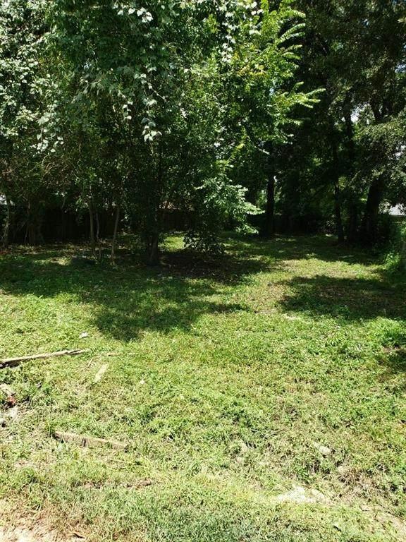2546 Walcott, Houston, TX 77088 (MLS #19471219) :: Green Residential