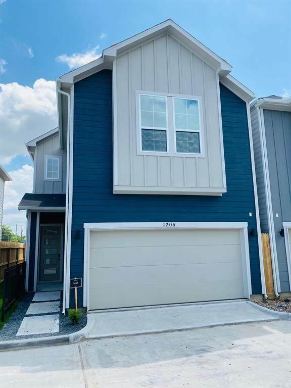 1205 W Tidwell Rd, Houston, TX 77091 (MLS #19522026) :: Giorgi Real Estate Group