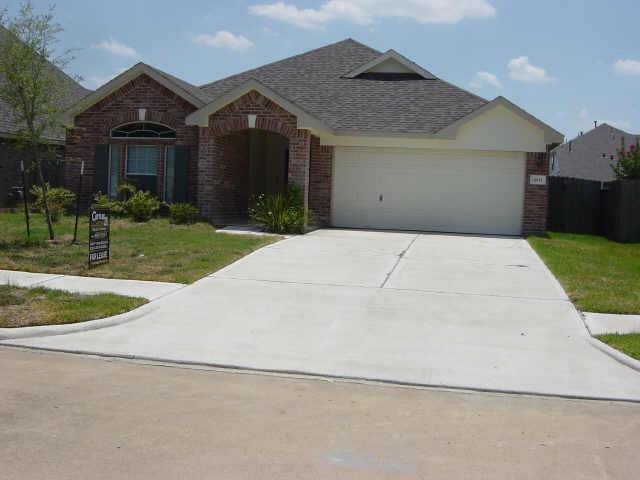4611 Cobble Grove Lane, Houston, TX 77084 (MLS #19543194) :: Texas Home Shop Realty