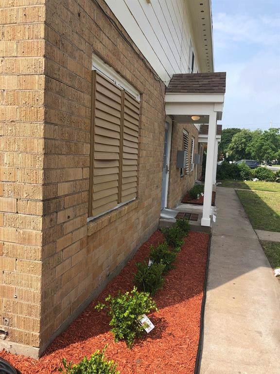 5103 Avenue O, Galveston, TX 77551 (MLS #19545341) :: Texas Home Shop Realty