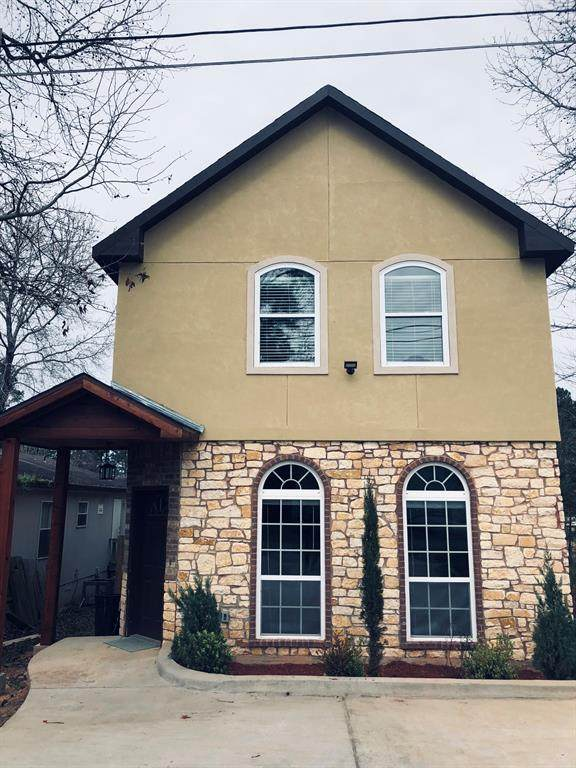 16912 W Dounreay, Montgomery, TX 77316 (MLS #19575279) :: Bray Real Estate Group