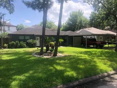 5515 Jessamine Street, Houston, TX 77081 (MLS #19598126) :: The Property Guys