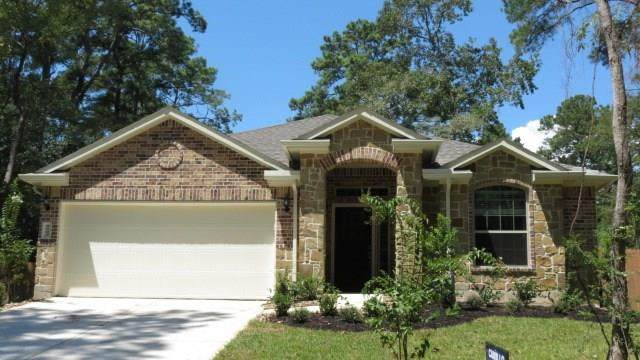 3303 Woodchuck Road, Montgomery, TX 77356 (MLS #19613319) :: The SOLD by George Team