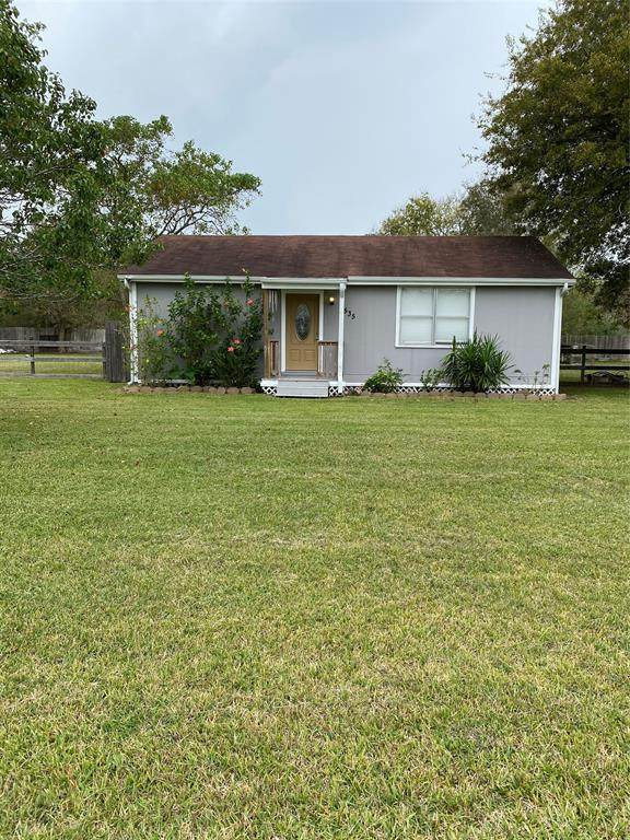 1535 Algoa Friendswood Road, Alvin, TX 77511 (MLS #19627062) :: Homemax Properties