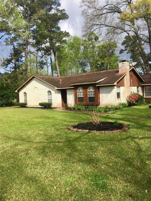 26585 Brice Lane, Splendora, TX 77372 (MLS #19648249) :: Krueger Real Estate