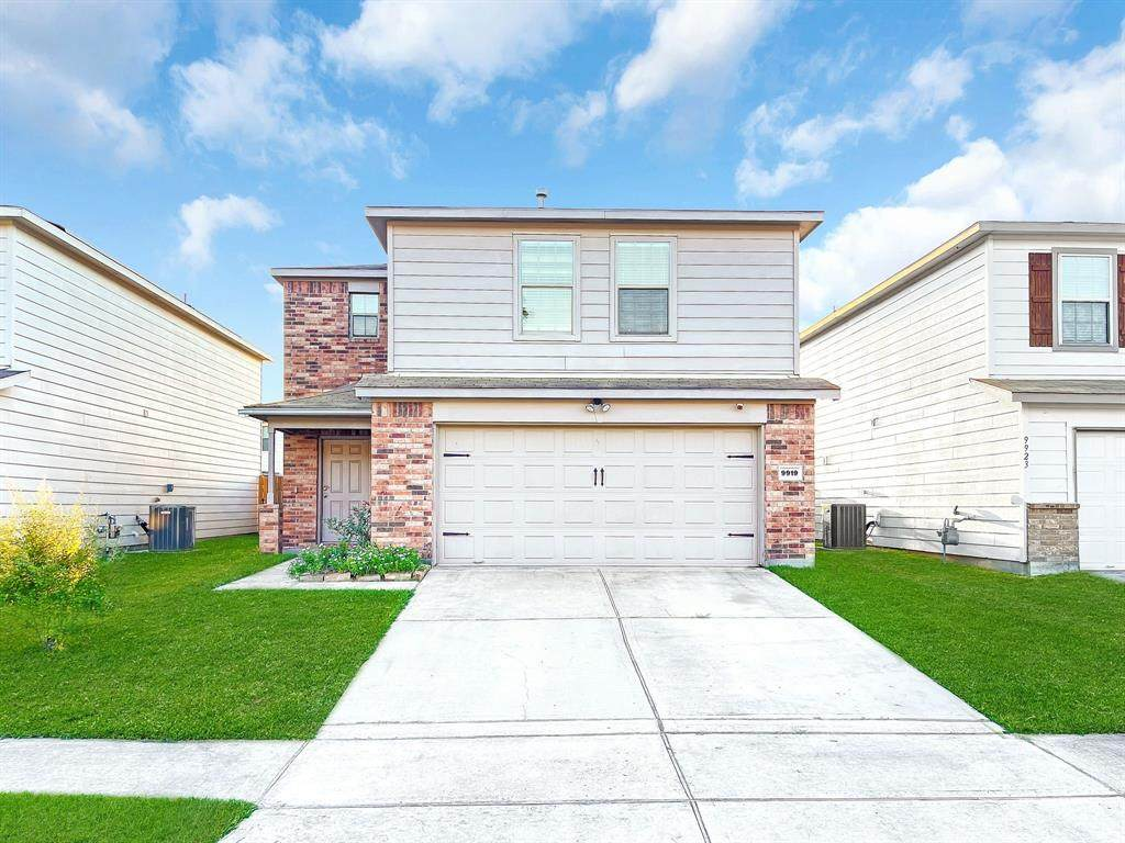 9919 Orchid Spring Lane - Photo 1