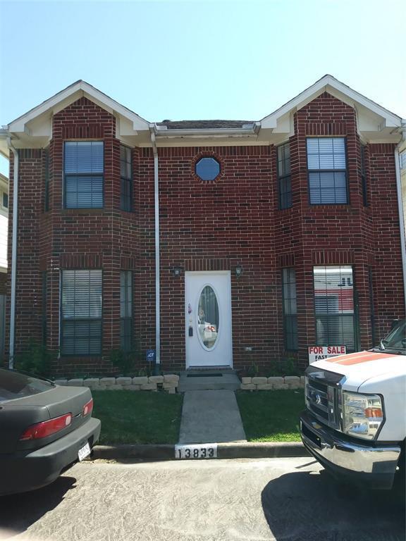 13833 Trumpetvine Street, Houston, TX 77083 (MLS #19682679) :: Giorgi Real Estate Group