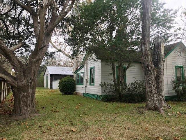 4842 Birch Street, Santa Fe, TX 77517 (MLS #19763630) :: Phyllis Foster Real Estate
