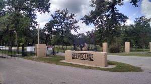 Lot 306 Callie Drive, Hempstead, TX 77445 (MLS #19792670) :: The SOLD by George Team