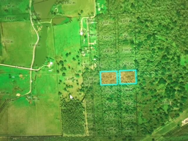 0 County Road 716, Angleton, TX 77515 (MLS #19832987) :: The SOLD by George Team