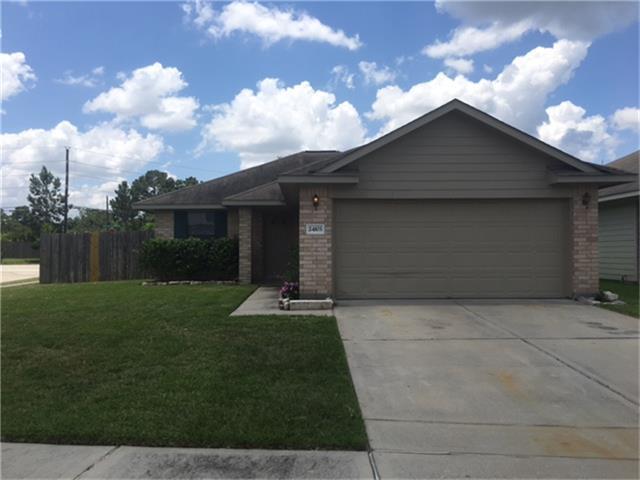 24103 Alivia Court, Spring, TX 77373 (MLS #1987840) :: Red Door Realty & Associates